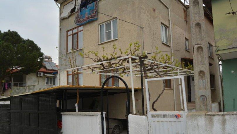 Soma'da iki apartman karantinaya alındı