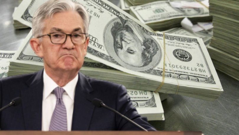 Son dakika haberler! Fed, flaş faiz kararını açıkladı! Powell'dan korkutan demeç