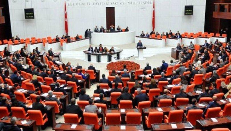 Af yasası SON DURUM! Af yasası ne oldu son dakika bugün 2020! 29 Nisan Af yasası son gelişmeleri