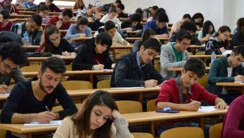 ÖSYM 2020 YKS sınavı ne zaman?
