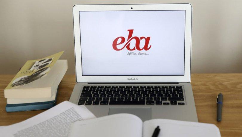 EBA giriş 2020! MEB uzaktan eğitim sistemi EBA öğrenci girişi ve şifre alma