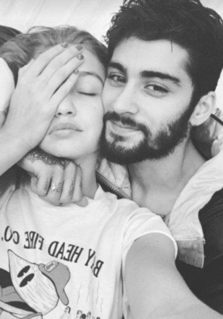 Gigi Hadid-Zayn Malik çiftinin bebeğinin cinsiyeti belli oldu - Magazin haberleri