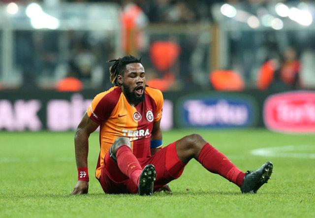 Son dakika Galatasaray haberleri - Yıldız isim için 15 milyon Euro