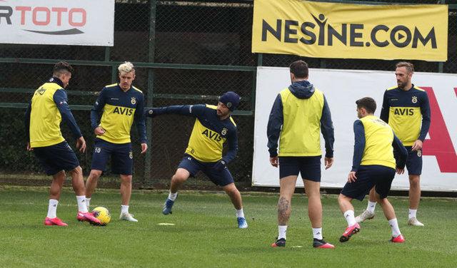 Fenerbahçe'de plan belli oldu! Yeni sezonda 5 yeni isim!