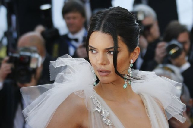 Kendall Jenner   GAZETE VATAN GALERİ