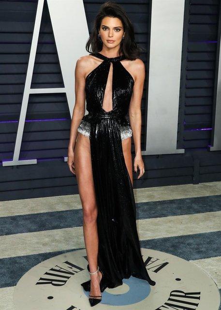 Kendall Jenner'dan olay yanıt - Magazin haberleri