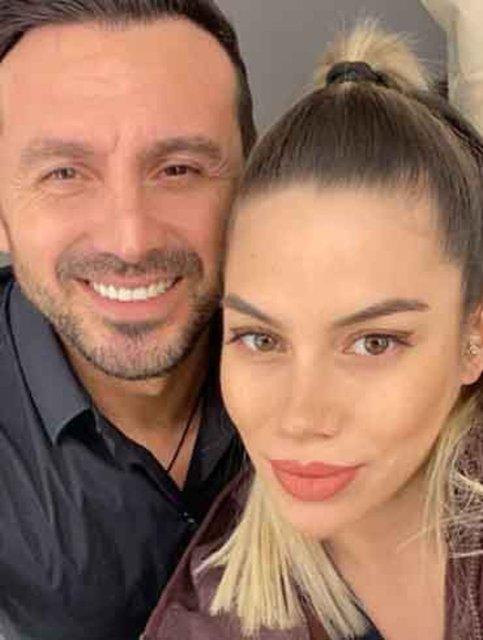 Ahmet-Asena Dursun çifti, bebeklerinin yüzünü gösterdi - Magazin haberleri