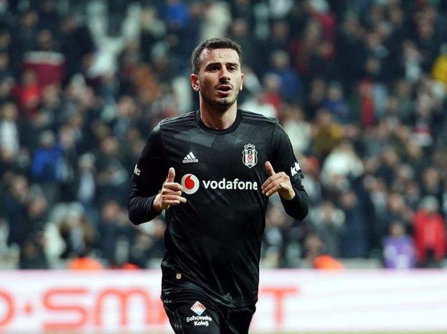 Beşiktaş'ta kiralık oyuncular dönüyor - Haberler