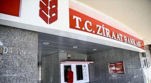 Ziraat Bankası destek kredisi sorgulama! Ziraat Bankası bireysel temel ihtiyaç destek kredisi takip 2020