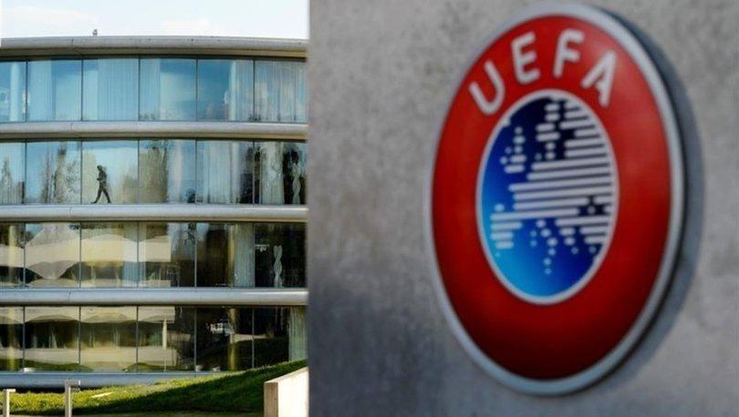 UEFA maç karlarını 27 Mayıs'ta verecek