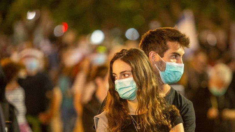 İsrail'de can kaybı sayısı artıyor