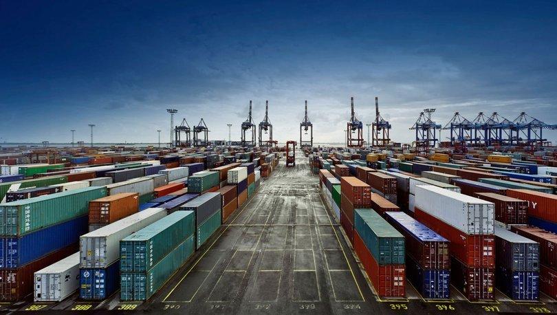 Dış ticaret açığı martta 5.39 milyar dolar oldu