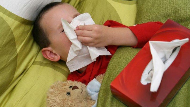 DİKKAT! Son dakika! Çocuklarda görülen yeni sendromda koronavirüs şüphesi - Haberler