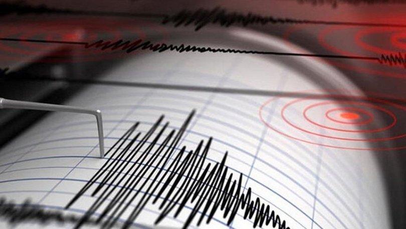 Son depremler! Elazığ'da deprem oldu! 30 Nisan Kandilli Rasathanesi ve AFAD son depremler listesi