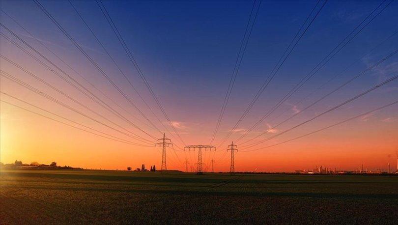 Küresel enerji sistemi