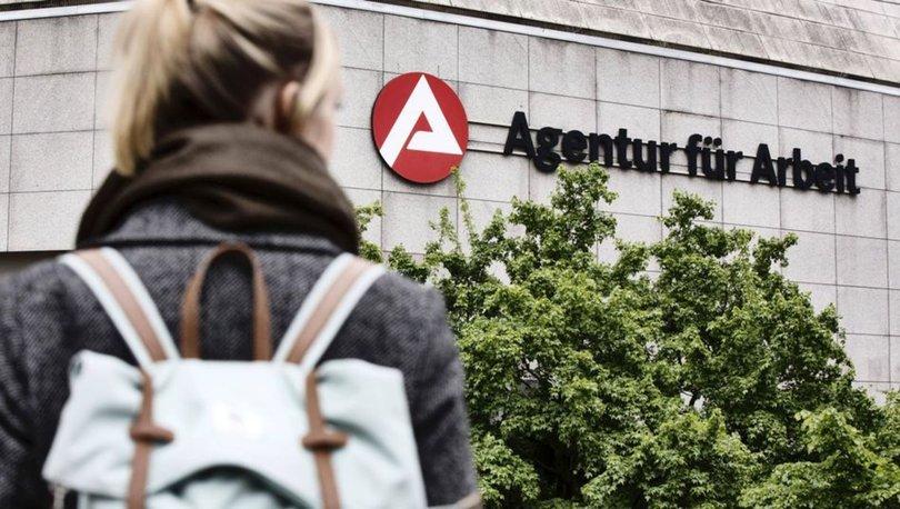 Almanya'da işsiz sayısı arttı - Haberler