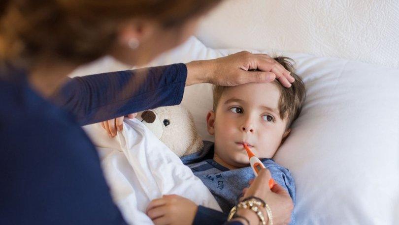 Kawasaki sendromu nedir? Çocuklarda Kawasaki hastalığı belirtileri neler? Bulaşıcı mı?