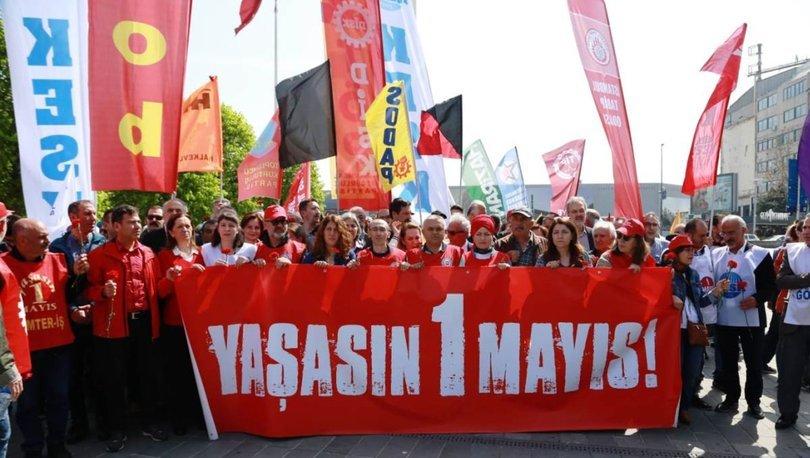 1 Mayıs marşı sözleri! 1 Mayıs marşı hikayesi nedir?