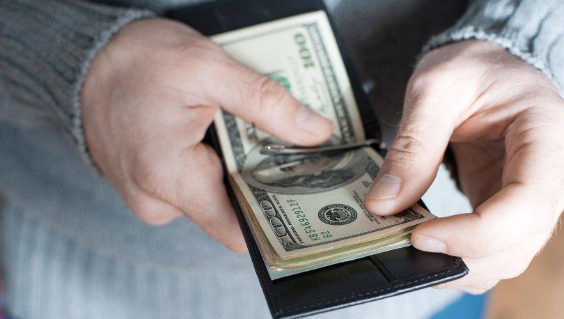 ABD'de kişisel gelir ve harcamalar martta beklentinin üzerinde azaldı