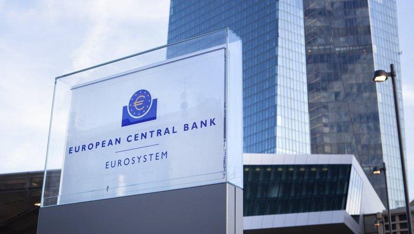 Avrupa Merkez Bankası (ECB) faizi değiştirmedi - Haberler