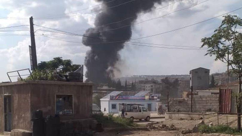 Son dakika haberler... Afrin'de 44 sivilin hayatını kaybettiği YPG/PKK katliamının failleri yakalandı!