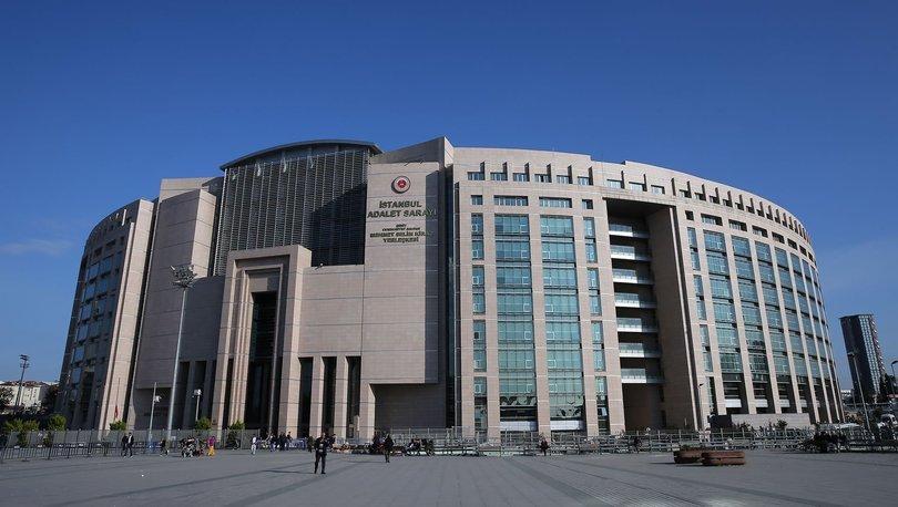 Son dakika haberler... İstanbul Adalet Komisyon Başkanlığı'ndan
