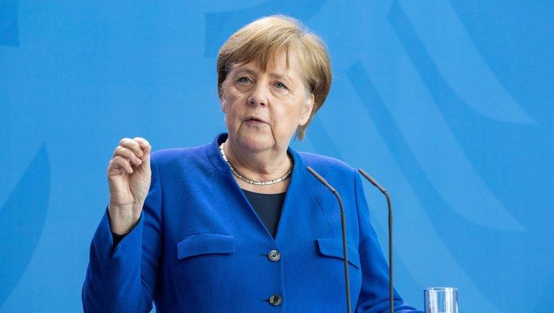 Almanya'da Kovid-19 önlemleri gevşetiliyor - Haberler