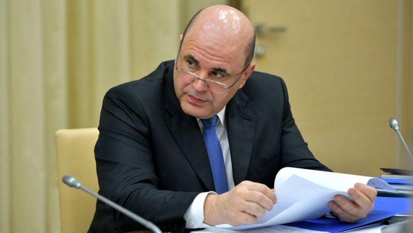 Son dakika haberleri! Rusya Başbakanı koronavirüse yakalandı!