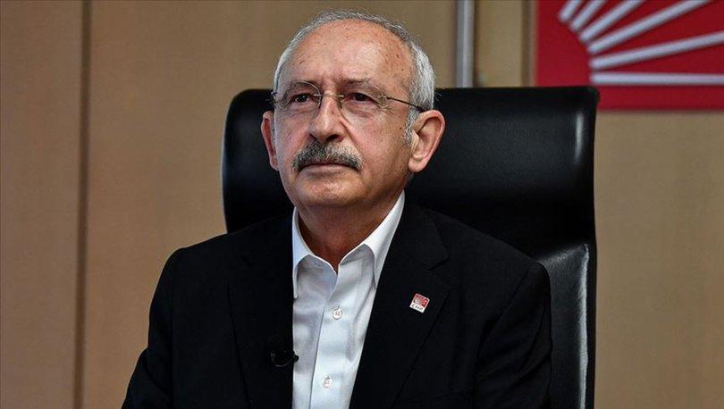 Kılıçdaroğlu, Genç İmam Hatipliler Derneği üyeleriyle video konferansla buluştu