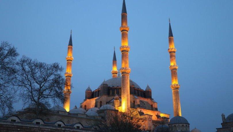 İmsak vakitleri 2020 | Ramazan İmsak saatleri (il il) 2020! İstanbul Ankara İzmir sahur saati kaçta?
