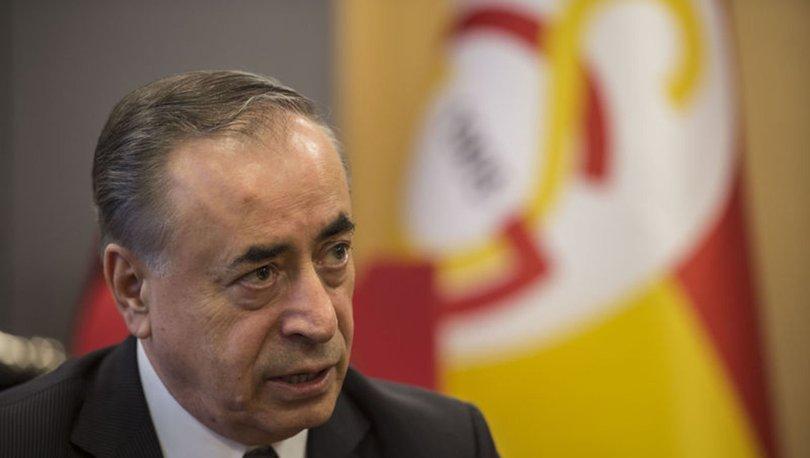 Mustafa Cengiz'e geçmiş olsun dilekleri