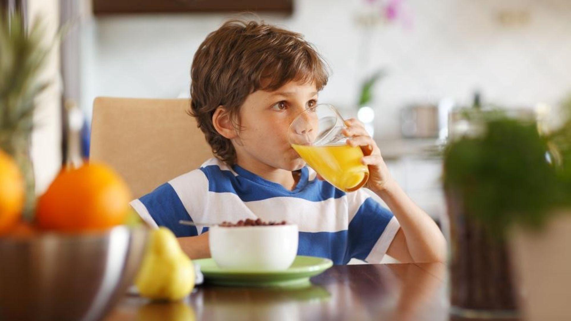 Çocuğunuzun şekerli içeceklerle arası nasıl?