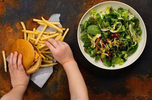 Yemek seçme sorununu nasıl çözeceğiz?