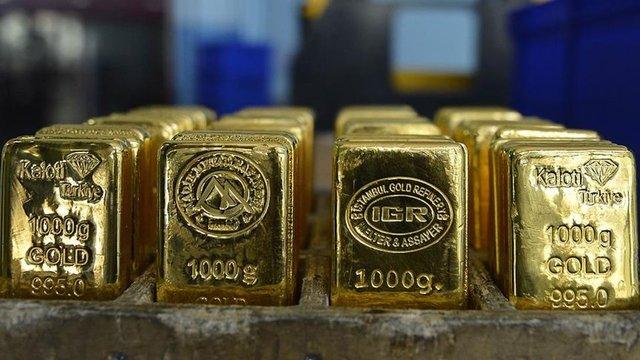 Altın fiyatları SON DAKİKA! Bugün çeyrek altın, gram altın fiyatları anlık ne kadar? 1 Mayıs