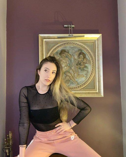 Yasmin Erbil: Güzelliğimin boşa gittiğini öğrendim - Magazin haberleri