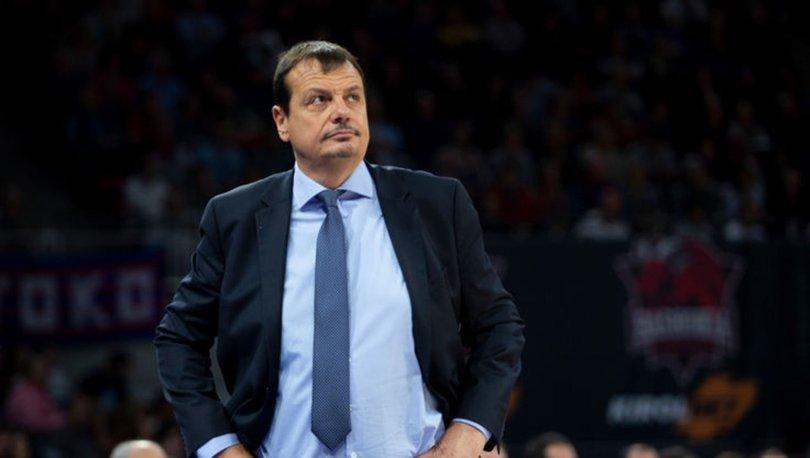 Ergin Ataman, maçların yeniden oynanacağı konusunda umutlu