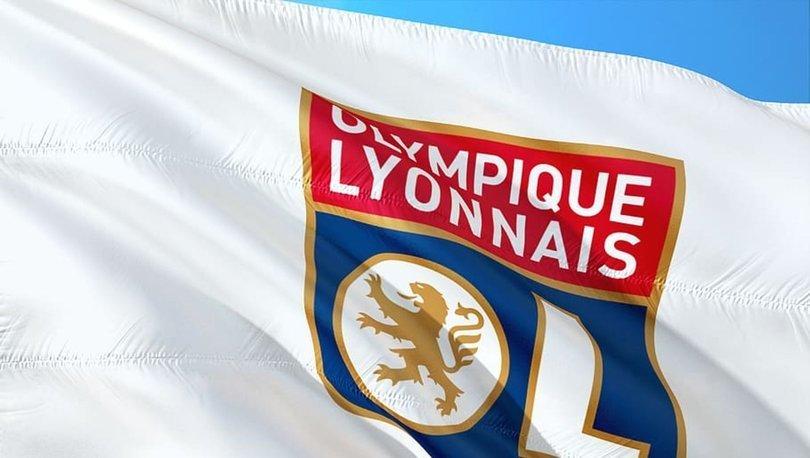 Olympique Lyon'dan liglerin sonlandırılması kararına tepki