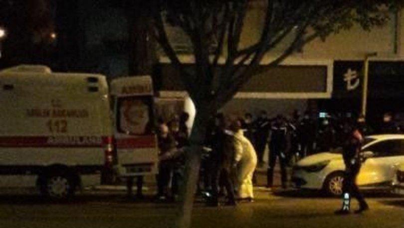 Antalya'da üvey babaya pompalı saldırı - HABERLER
