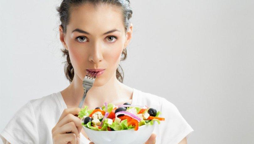 Kilo aldıran vitaminler nelerdir? Hangi mineraller kilo aldırır?