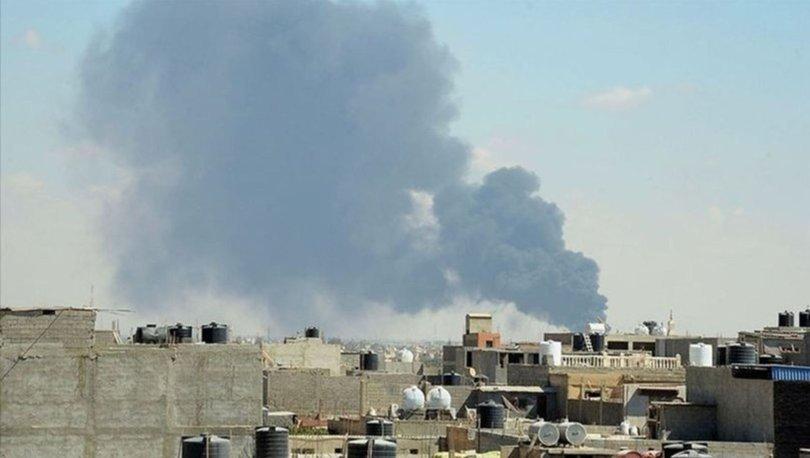 Libya'da UHM birlikleri Trablus'taki hakimiyetini artırıyor
