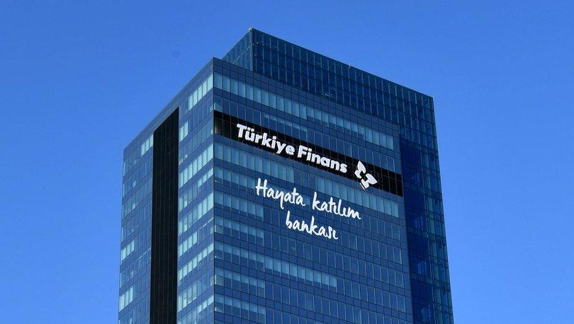 Türkiye Finans'tan 65 yaş ve üzeri müşterilerine destek paketi - haberler