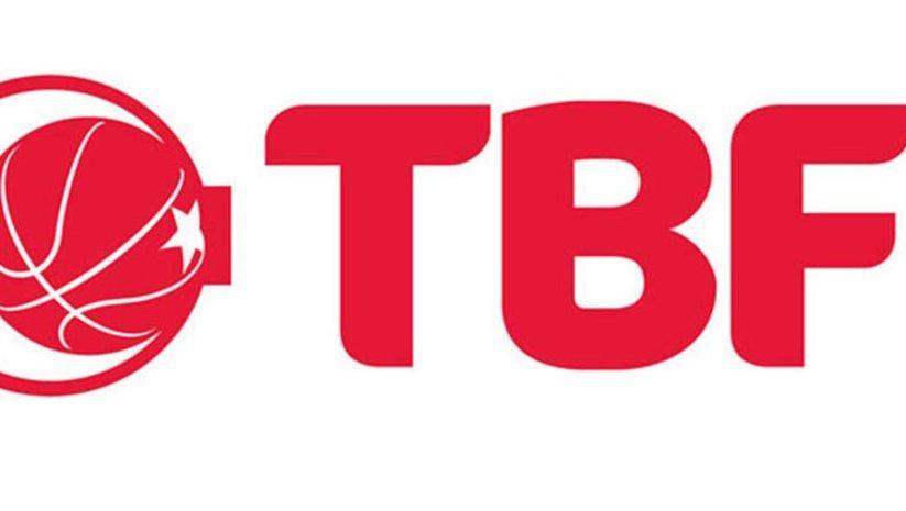 TBF'den 1 Mayıs kutlaması