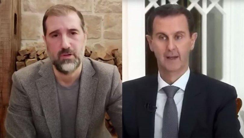Suriyeli oligark ile Esad rejimi arasında ipler gerildi!