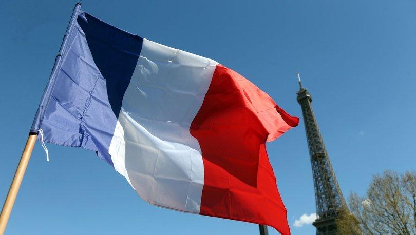 Fransa'dan Afrin'deki terör saldırısına kınama! - Haberler