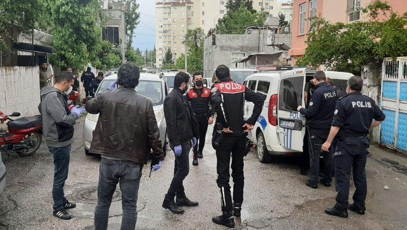 Son dakika haberler... Adıyaman'da akrabalar arasında çıkan kavgada 2 kişi yaralandı