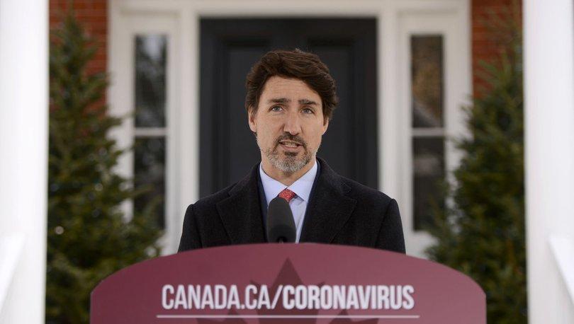 Kanada otomatik silahların satışını yasaklıyor - Haberler