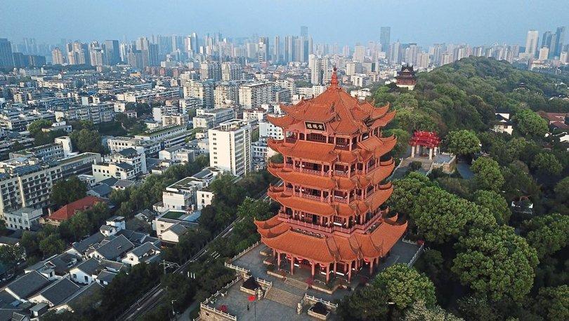 Çinlilerin en çok ziyaret etmek istediği şehir Wuhan oldu - haberler
