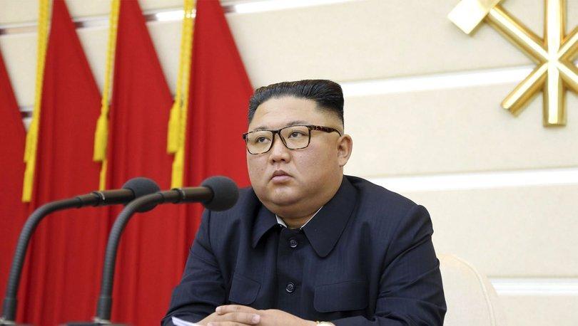 Güney Kore'de milletvekili, Kuzey Kore liderinin öldüğünü iddia etti - Haberler