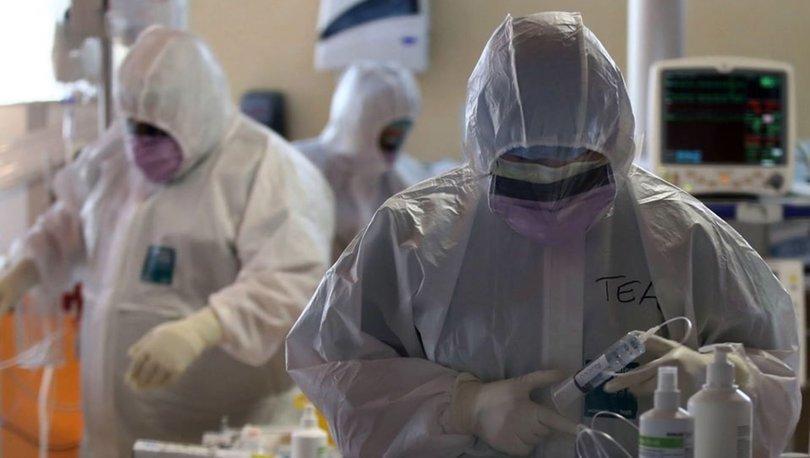 Son dakika! Türkiye'de koronavirüsten (coronavirüs) ölüm sayısı 3258'e yükseldi