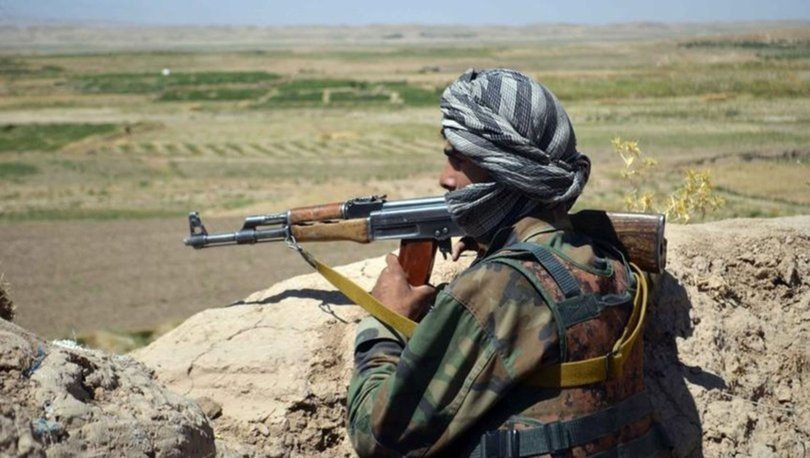 Afganistan'daki koalisyon gücü, Taliban saldırılarını artık kamuoyu ile paylaşmayacak - Haberler